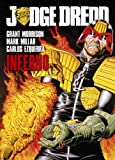 Judge Dredd: Inferno, Grant Morrison and Mark Millar, 1781080712