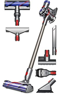 Amazon Com Dyson V7 Motorhead Cordless Stick Vacuum Cleaner