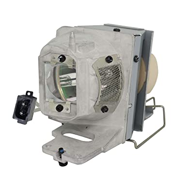 Lutema Platinum Lámpara con Carcasa para Proyector Optoma ...