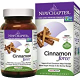 New Chapter Cinnamon Force, 60 Count