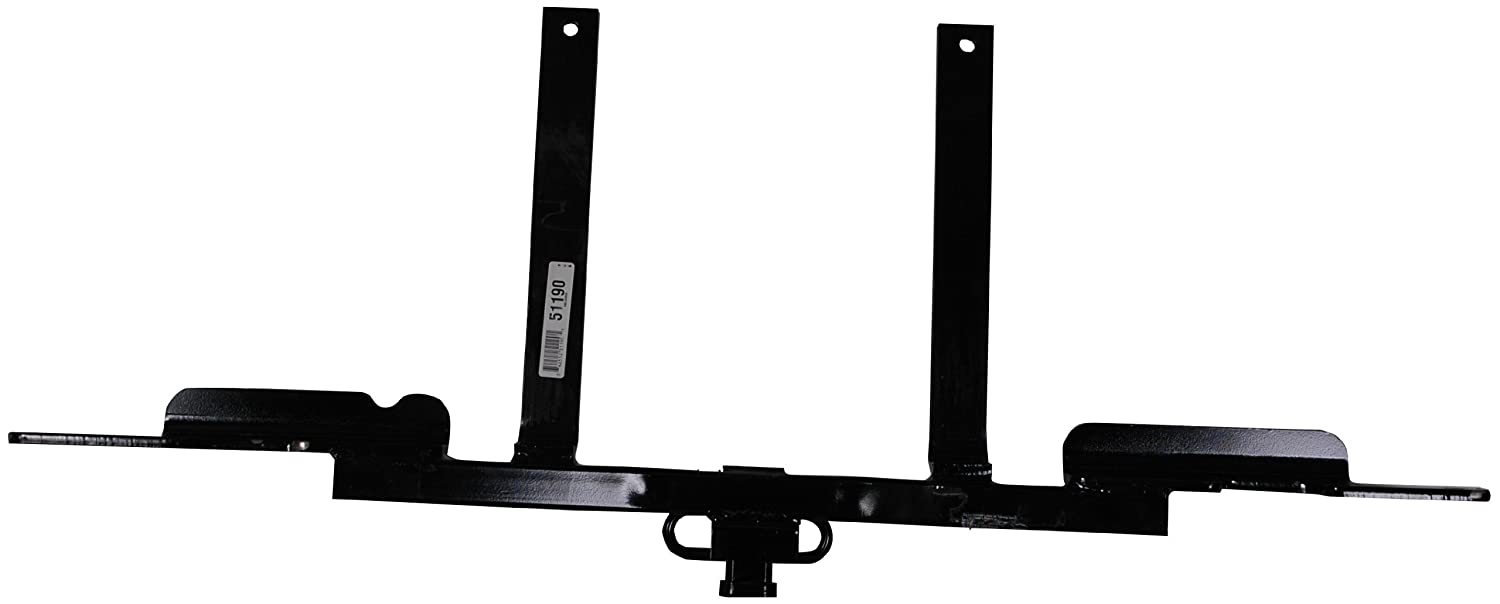 Reese Towpower 51190 Pro Series Class Ii Hitch With 1 4 Square Curt Tconnector Wiring Harness 55567 Tube Receiver Receivers Amazon Canada