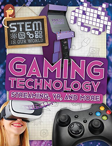 Buy gaming technology