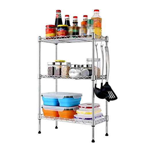 WWJHH-Kitchen shelf Estante De Cocina Estante para ...