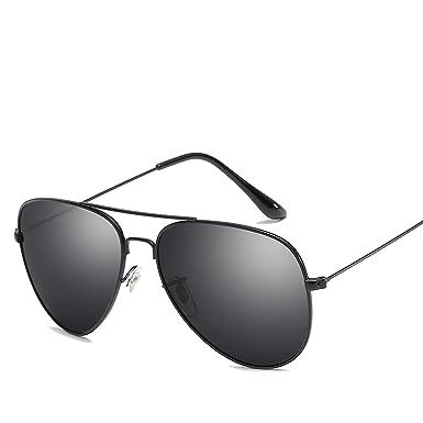 Gafas de sol revestidas anti UV400 Classic Frog Mirror Tide ...