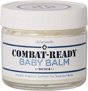product image for Combat Ready Skin Balm - Magic Organic Moisturizing Potion for Babies and Kids 2 Ounces