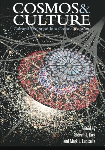 Cosmos & Culture: Cultural Evolution in a Cosmic Context