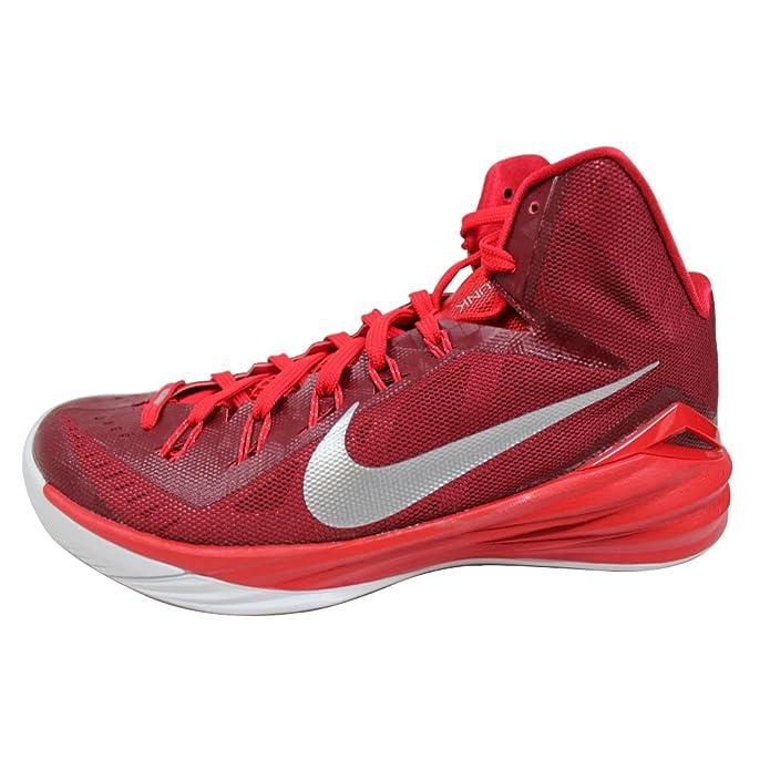 best website a70a4 f125e Amazon.com   Nike Hyperdunk 2014 TB Mens Basketball Shoes 653483-606 Red 13  M US   Basketball