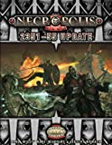 Necropolis 2351-55 Update, Paul Wade Williams and Jeffery Womack, 1907204326