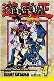 Yu-Gi-Oh! Volume 4: v. 4 (MANGA)