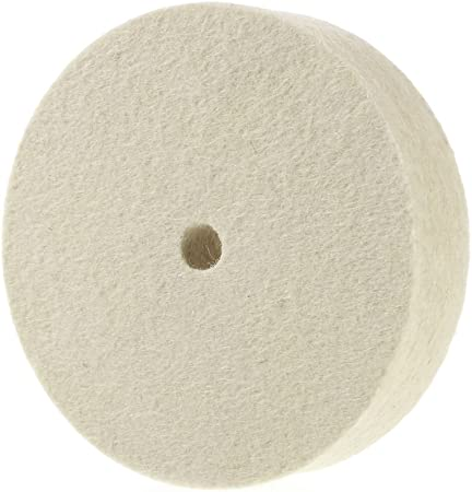 25-Pack Shark 44226 3-Inch Grit-36 Cloth Backed Zirconia Grinding Discs