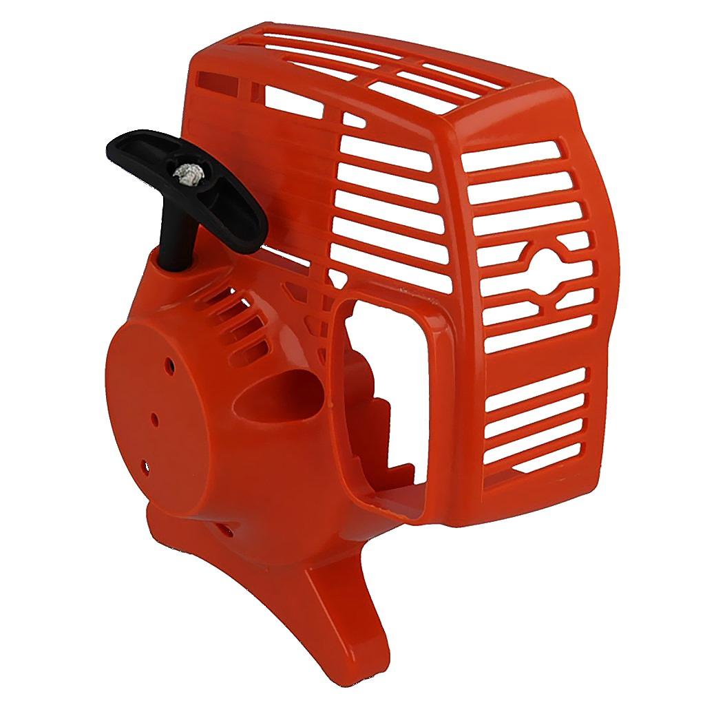 Gazechimp Mini Tirez Démarrer Lanceur pour STIHL FS38 FS45 FS46 FS55 FC55 HL45 KM55