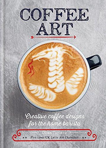 Coffee Art [Tamang, Dhan] (Tapa Dura)