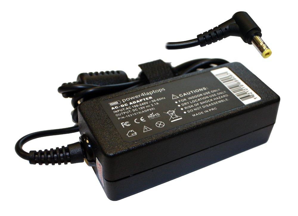 Power4Laptops MSI Prestige PS42 8M Cargador de bateria ...
