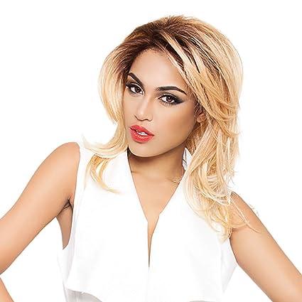 It s a Wig elegante peluca - Lace frontal Lace Queen Irina ...
