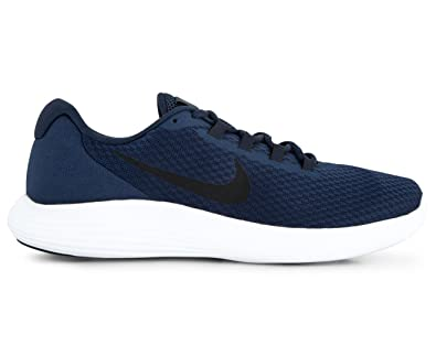 buy popular ec790 a3951 Nike Lunarconverge, Chaussures de Running Compétition Homme, Multicolore  (Midnight Navy Black