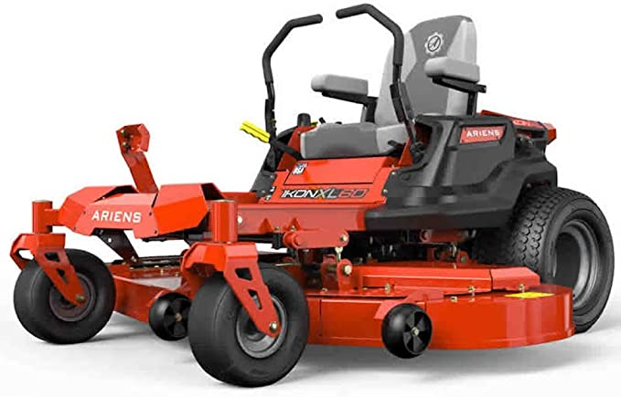 Ariens IKON-XL Mower 24hp Kawasaki 915229 - 726cc Engine