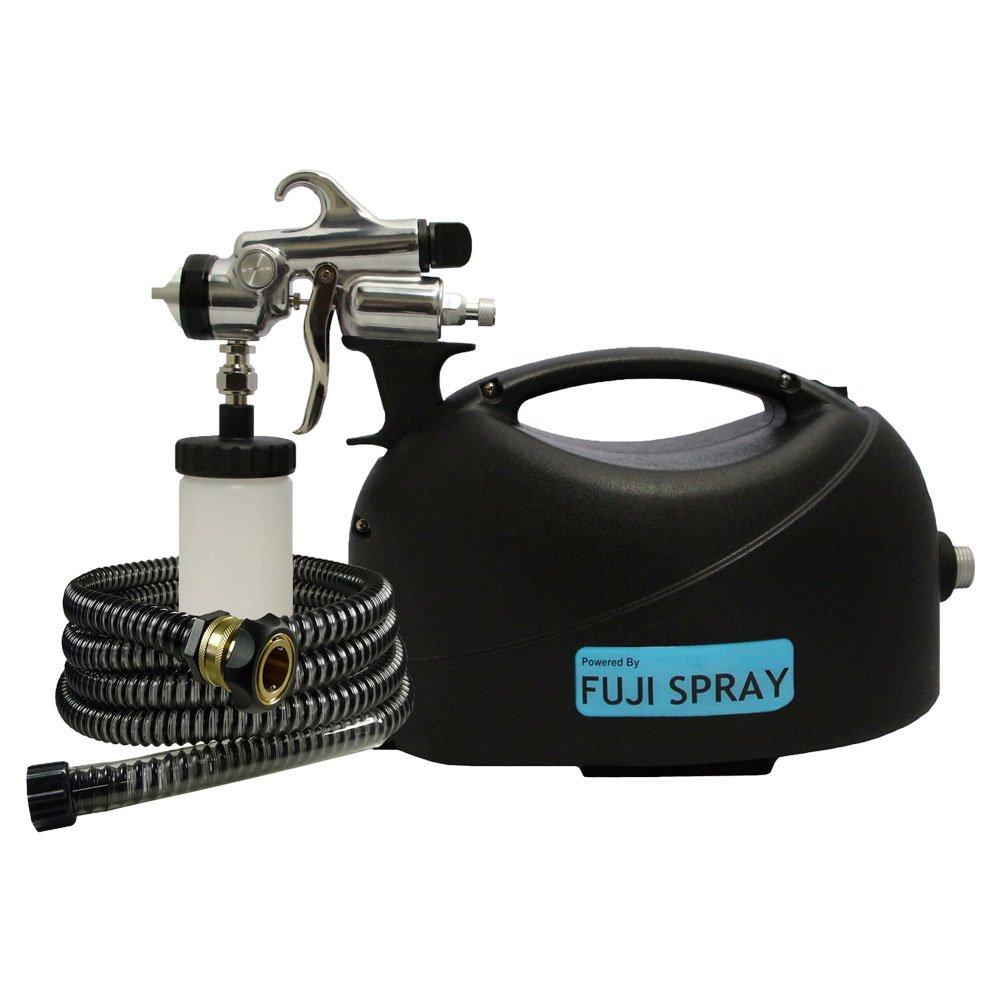 Fuji 3350 hvlpTAN GLO Spray Tan System