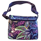 Vera Bradley Stay Cooler (Batik Leaves)
