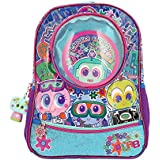 Distroller Neonate Nerlie Large Blue Boy Backpack - Mexico Ksi-Merito Exclusive
