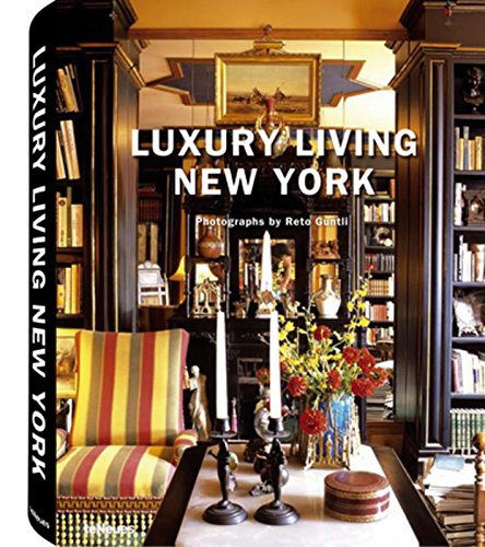 Luxury Living New York by Brand: teNeues