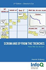 Scrum and Xp from the Trenches 2nd Edition Paperback