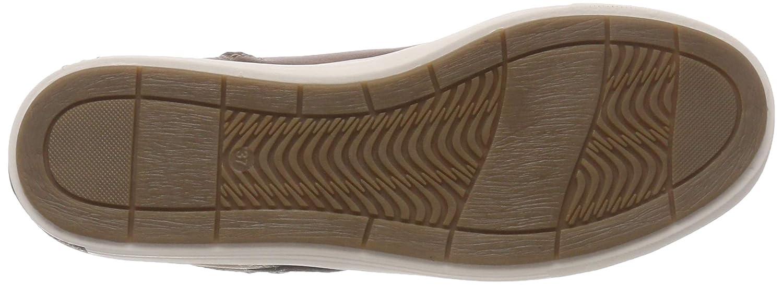 JANE KLAIN Damen 252 306 Hohe Sneaker, Braun (Cognac (Cognac Braun 454) 5403cf