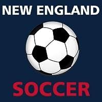 New England Soccer News (Kindle Tablet Edition)