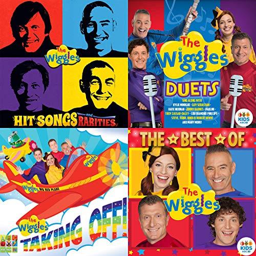 Best of The Wiggles (The Best Of The Wiggles)