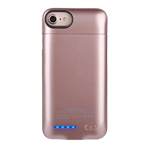 iphone 8 plus magnetic battery case