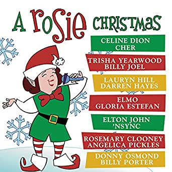 The Magic Of Christmas Day (God Bless Us Everyone) by Celine Dion on Amazon Music - Amazon.com