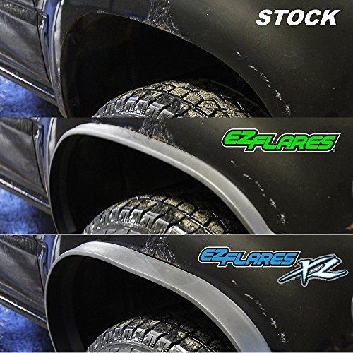 Buy Car Usa >> The Original EZ Flares Universal Flexible Foam Rubber ...