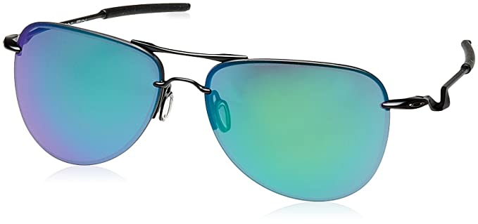 f275632837 Image Unavailable. Image not available for. Colour  Oakley Mirrored Aviator  Sunglasses ...