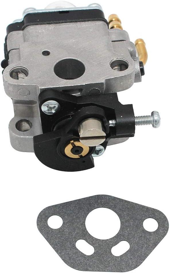 P SeekPro Carburetor for Shindaiwa 22C 61480 81017 89026 22F T220 22T