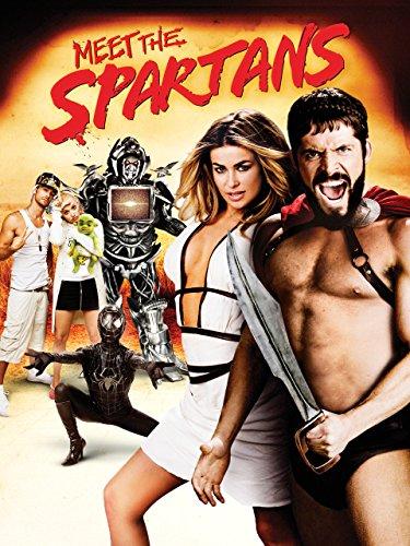 Meet the Spartans]()