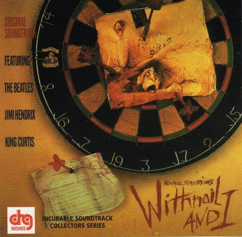 Withnail And I (1987 Film) by David Dundas (1987-05-03)