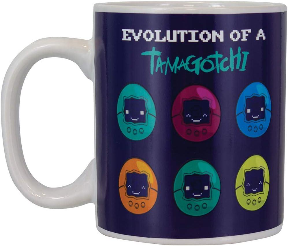 Paladone Tamagotchi Retro Video Game Coffee Mug