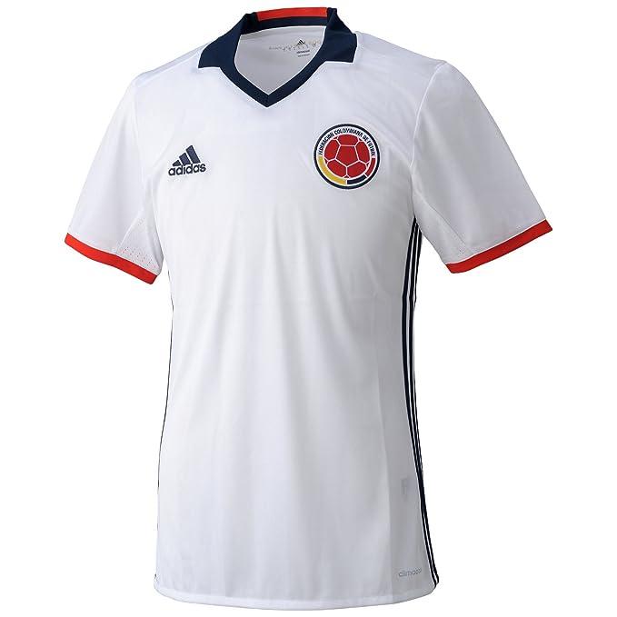 8f013b0a1f560 adidas FCF H JSY - Camiseta para Hombre