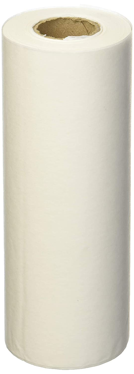 Alvin Lightweight White Tracing Paper Roll 36 inches x 50 yards 55W-L National Cellular