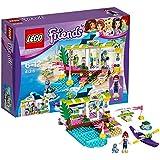 LEGO 41315 - Friends, Il Surf Shop di Heartlake