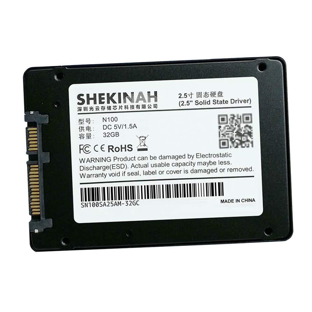 Sharplace Impulsión de Estado Sólido Disco SSD Digital Accesorios ...