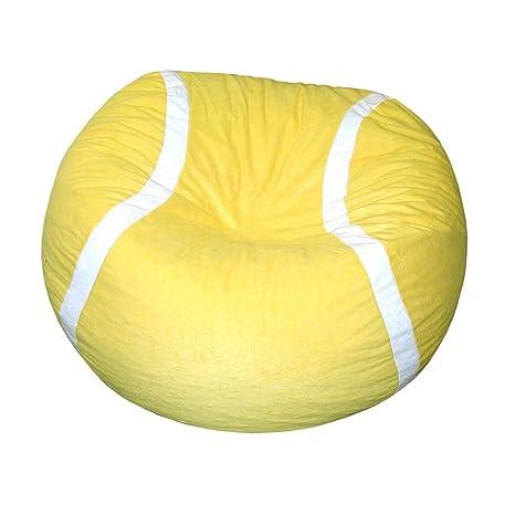 Admirable American Furniture Alliance Big Ball Bean Bag Tennis Ball Short Links Chair Design For Home Short Linksinfo
