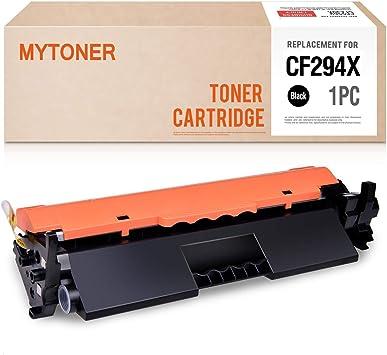 M148 94X Supply Spot offers Compatible CF294X Black Toner for LaserJet Pro M118 3 PK