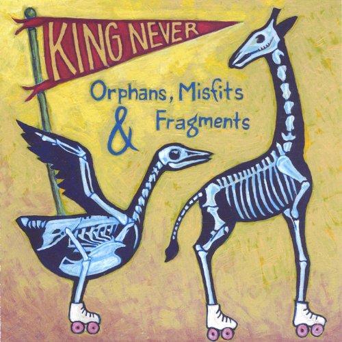 Orphans, Misfits & Fragments