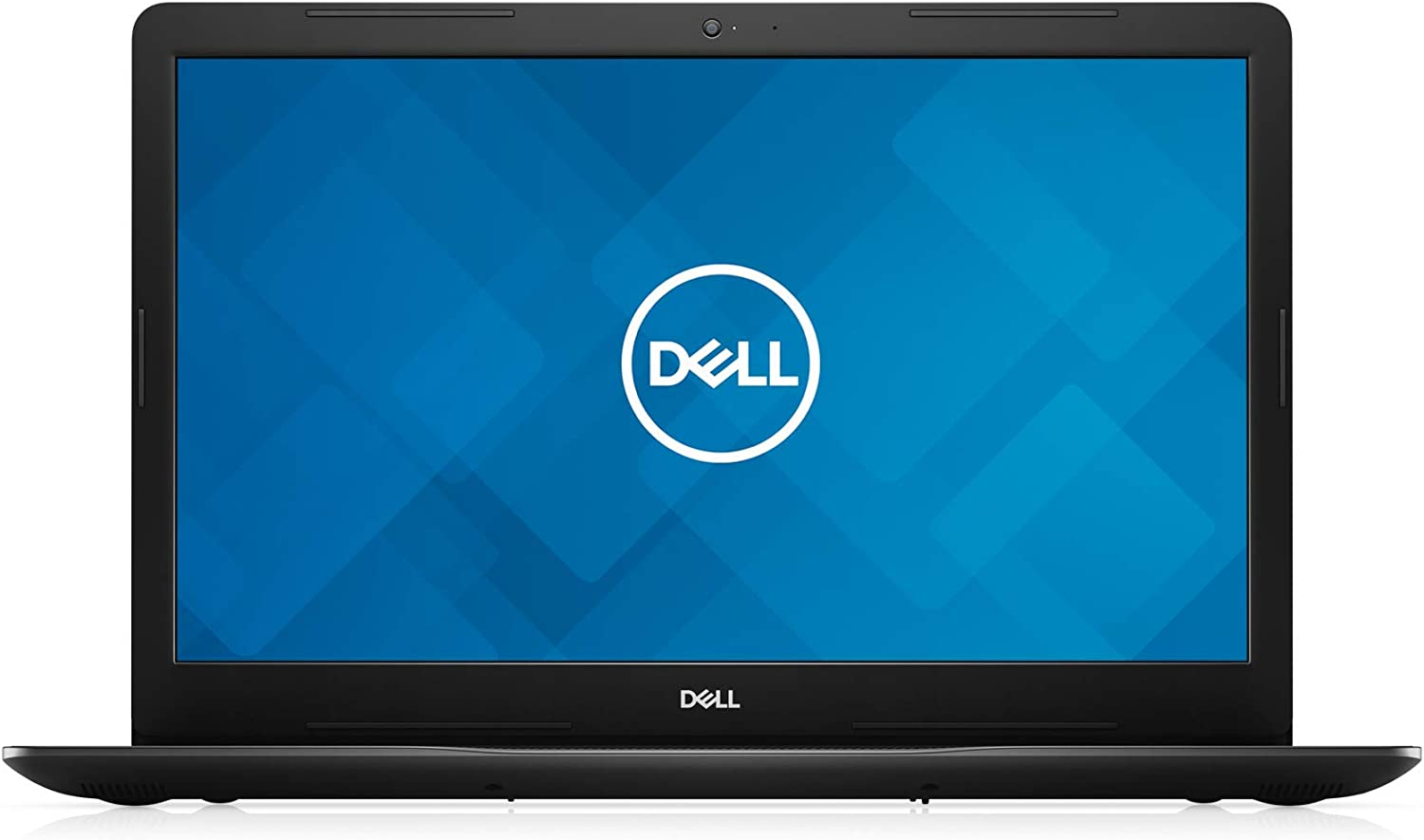 "Dell Inspiron 17"" i3780-7349BLK-PUS, i7-8565U up to 4.6 GHz, 8GB, 1x8GB, DDR4, 2400MHz,2TB 5400 RPM 2.5"" SATA Hard Drive,W10 Home 64,UHD Graphics 620 Shared (Renewed)"