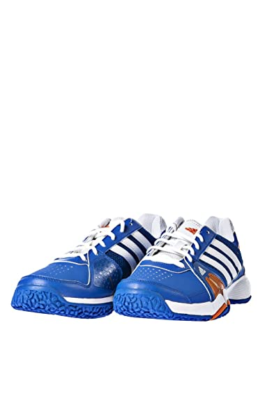 ZAPATILLA PADEL ADIDAS BARRICADE TEAM 3 42997 (41.1/3): Amazon.es: Zapatos y complementos
