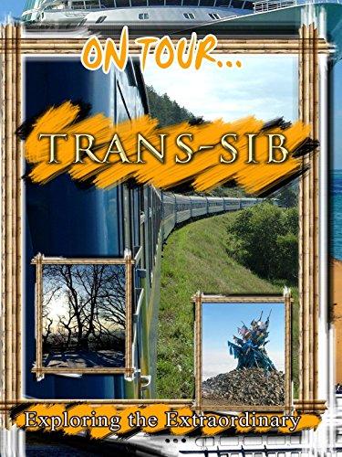On Tour.. Trans Siberian Railroad