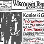 The Murder of Clara Bates | Jeanne Evans