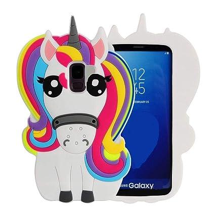 Amazon.com: Elvaever - Carcasa para Samsung Galaxy J3 2018 ...