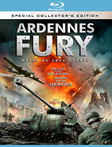 Ardennes Fury (Widescreen)