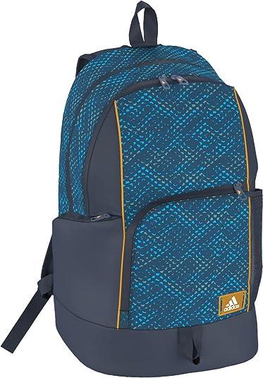 39acc985bfd Adidas NGA 1.0 G1 Backpack  Amazon.co.uk  Shoes   Bags